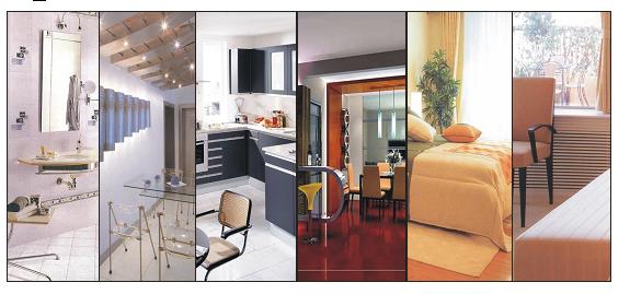 我的市场日记之三:公寓式酒店的CIS策划创意梗概